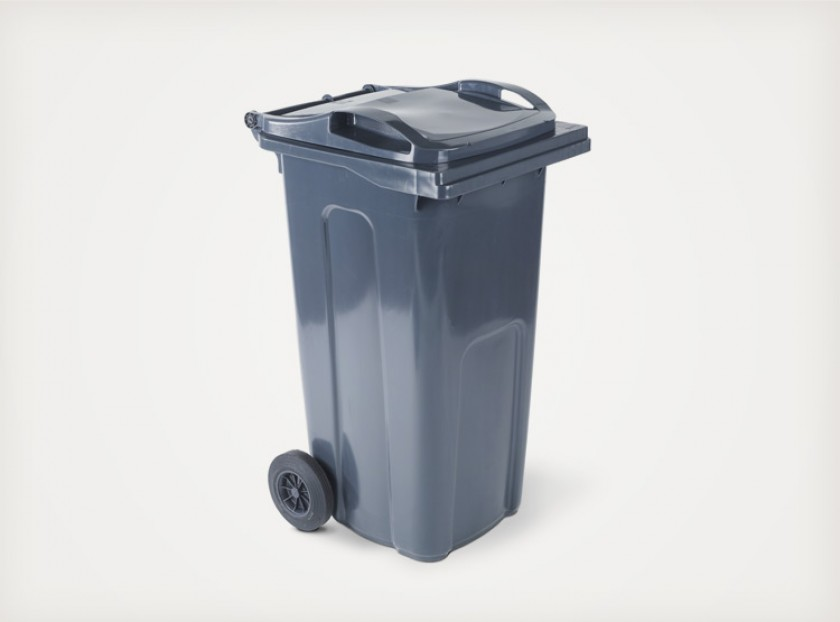 Our Wheelie Bins Range
