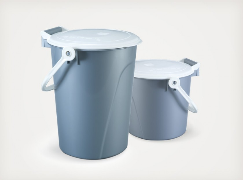 5 & 7 Litre Food Waste Caddy