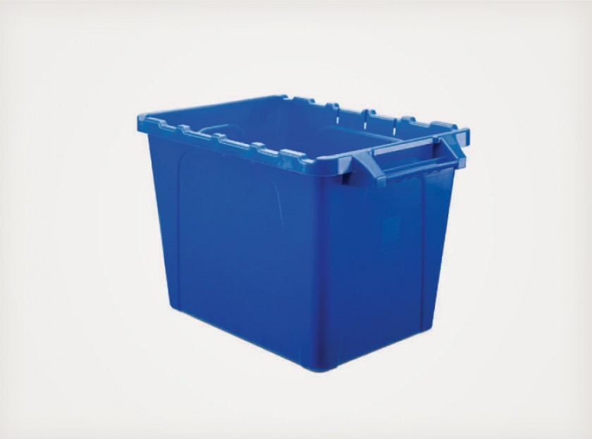 55 Litre Kerbside Box