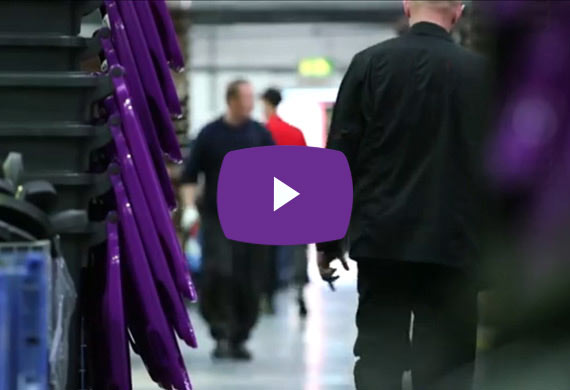 MGB Plastics - Welcome Video